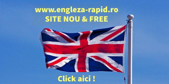 Engleza rapid 1